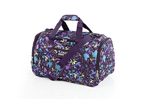 Ricardo Beverly Hills California 2.0 Carry-On Duffle, Print, International Carry-on
