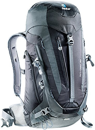 Deuter ACT Trail 30, Black / Granite