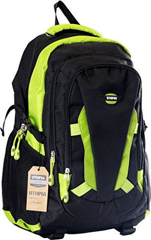 Premium Quality Office Laptop Backpack For Up-To 17-Inch Laptops - Lightweight Office Laptop /
