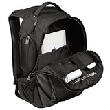 "OGIO Squadron Pack Black 17"" Laptop / Macbook Pro Black Backpack"