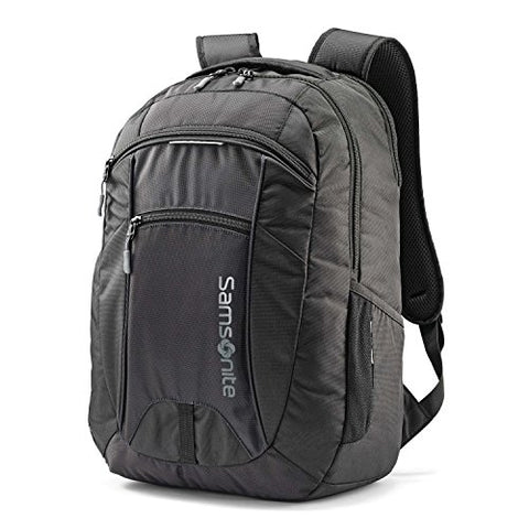 Samsonite Visor 2 Backpack Black
