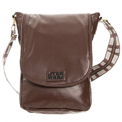 Star Wars Chewy Brown Mini Messenger Bag [Bioworld]
