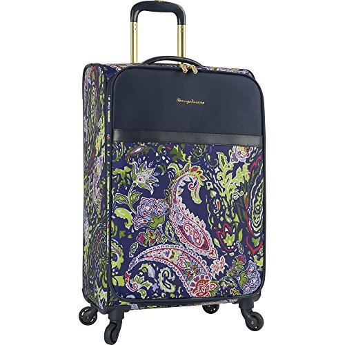 Tommy Bahama Honolulu 28 Inch Expandable Spinner Suitcase