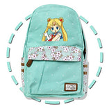 YOYOSHome Anime Sailor Moon Cosplay College Bag Daypack Bookbag Backpack School Bag (2)