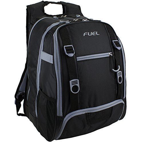 Fuel All Sport Backpack, Black