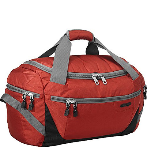 "eBags TLS Companion Lightweight 19"" Duffel Bag - (Sinful Red)"