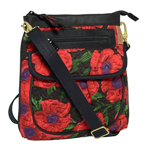 Chloe Bag, Red Poppy