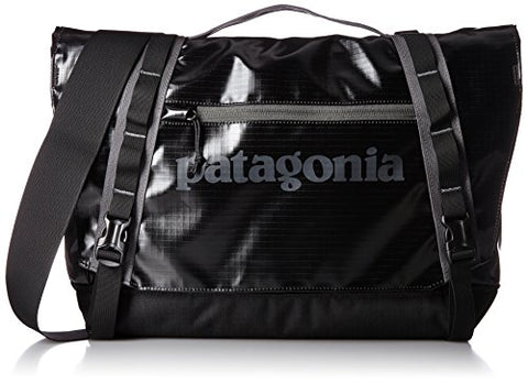 Patagonia Black Hole Mini Messenger 12L (Black)