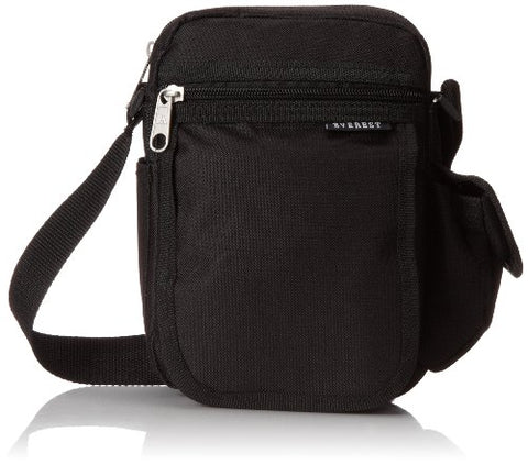 Everest Utility Bag, Black, One Size