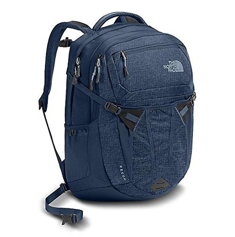 "The North Face Women's Recon Laptop Backpack - 15"" (Shady Blue Light"