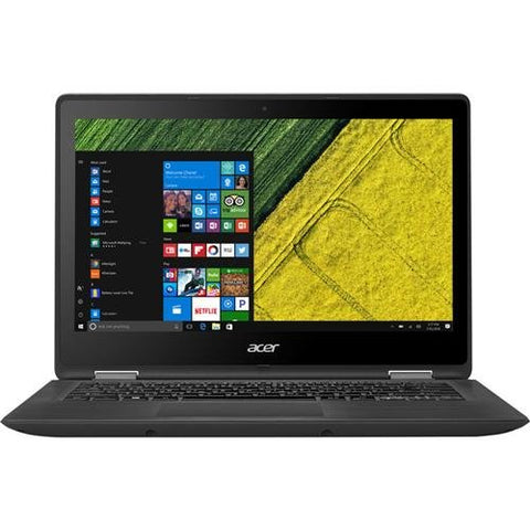 "Acer Spin 5, 13.3"" Full Hd Touch, 7Th Gen Intel Core I5, 8Gb Ddr4, 256Gb Ssd, Windows 10,"