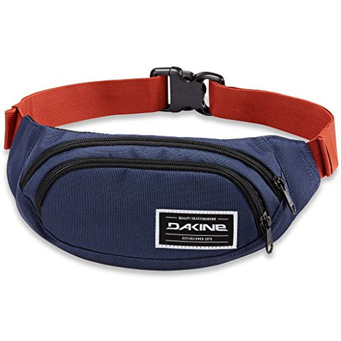 Dakine Unisex Classic Hip Pack, Dark Navy