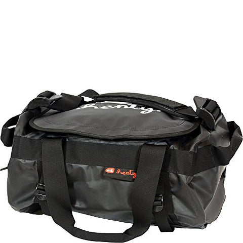 Henty Hold Em Duffle Large (Grey)