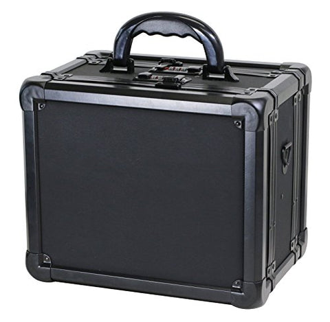 "T.Z. Case International TZEXC012 B Duelly 12"" Case, One Size"