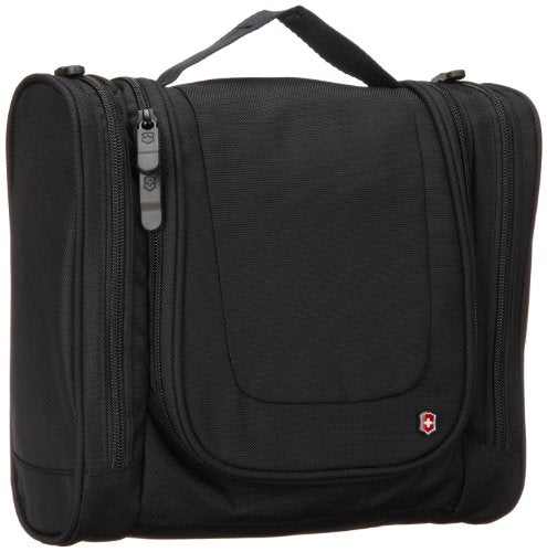 Victorinox  Hanging Toiletry Kit,Black,One Size