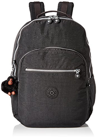Seoul Extra Large Backpack Backpack, Black, One Size