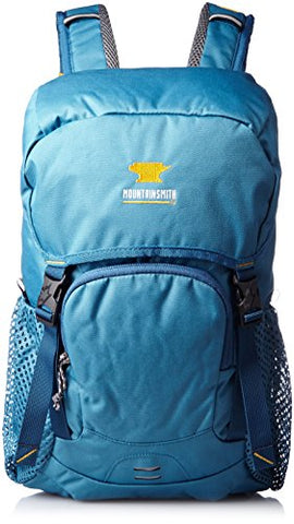 Mountainsmith Rockit Backpack, Glacier Blue, 16 L