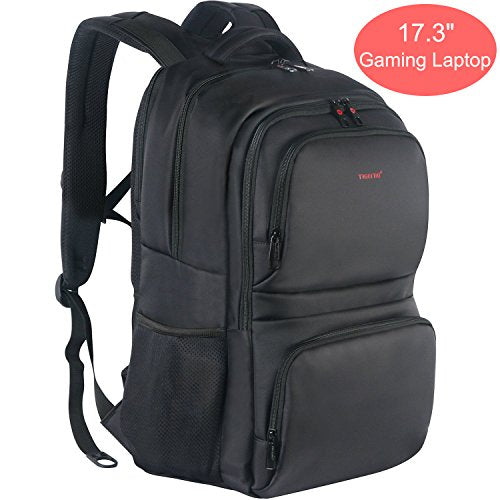 Kuprine Extra Large Business Travel Laptop Backpack 17 Inch Women Men 0dd6e51ef4c87