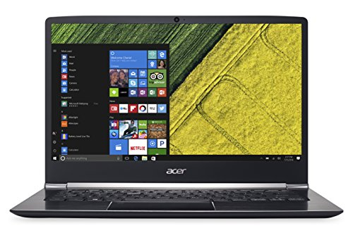 "Acer Swift 5, 14"" Full Hd, 7Th Gen Intel Core I7-7500U, 8Gb Lpddr3, 256Gb Ssd, Windows 10,"
