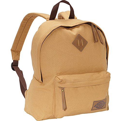 Dickies The Classic Backpack, Brown Duck, One Size