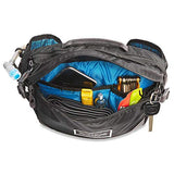 Dakine Hot Laps 5L Hip Pack, Slate Blue, One Size