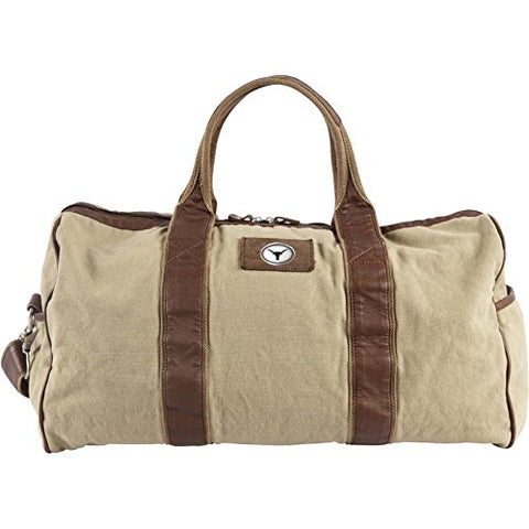 Canyon Outback 21-Inch Duffel Bag, Texas Longhorns