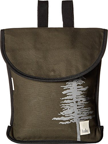 Haiku Women's Origami Backpack Pine One Size