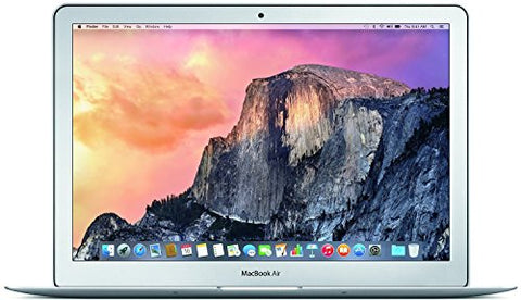 "Apple 13.3"" Macbook Air ( Silver)"