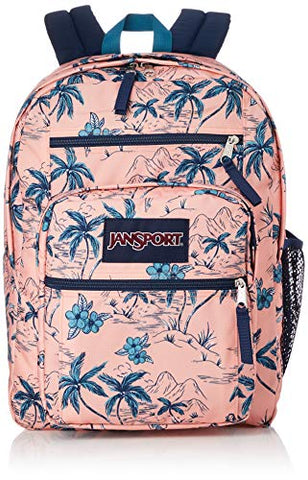 JanSport Unisex Big Student South Pacific One Size