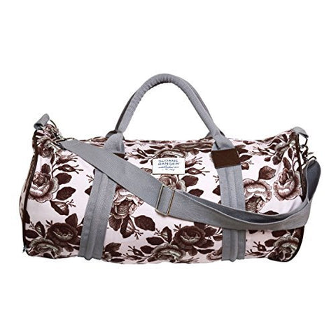 Sloane Ranger Duffel Bag Tea Time