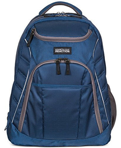 Kenneth Cole Reaction Goliath Backpack in Navy