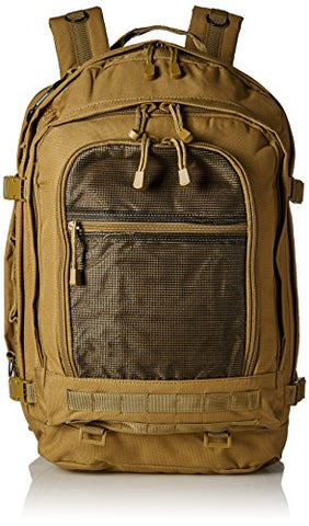 Rothco Move Out Bag/Backpack, Coyote