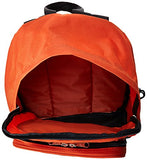 Everest Standard Backpack, Rustic Orange, One Size