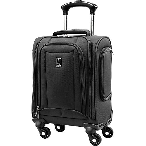 Travelpro WindSpeed Select Underseat Spinner Carry-On (Black)