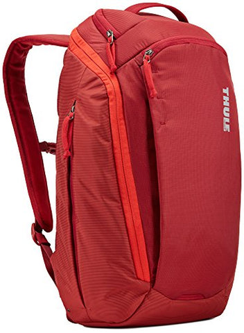 Thule 3203597 EnRoute Backpack 23L, Red Feather