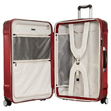 "Ricardo Rodeo Drive 29"" Large Check-In Suitcase Crimson Flash"