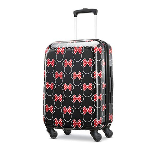 American Tourister Kids' 21 Inch, Minnie Mouse Bow