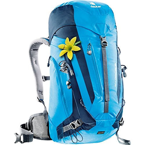 Deuter Act Trail 28 Sl, Turquoise / Midnight