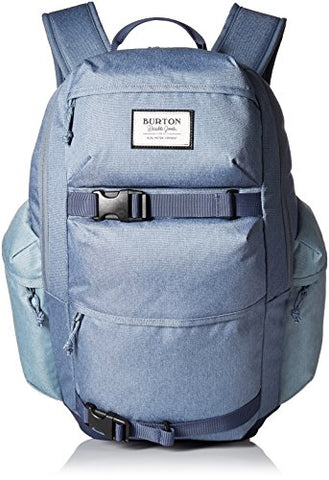 Burton Kilo Backpack, La Sky Heather, One Size