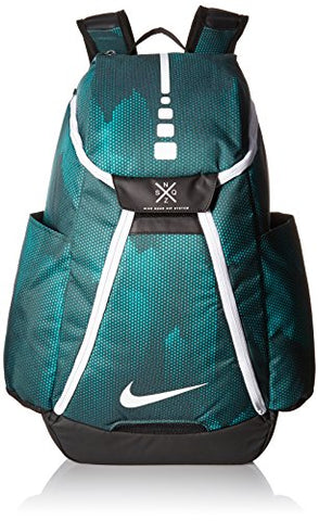 Nike Hoops Elite Max Air Team 2.0 Graphic Backpack Vintage Green