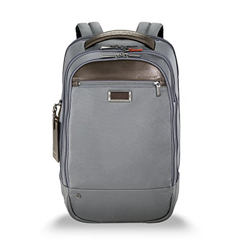 Briggs & Riley @Work Medium Backpack, Gray