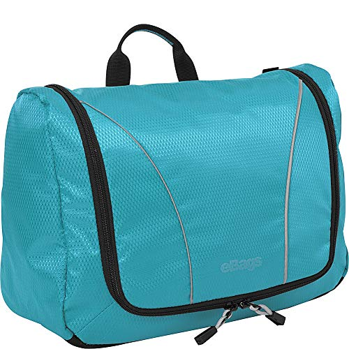 Ebags Portage Toiletry Kit - Large (Aquamarine)