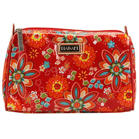 Hadaki Printed Coated Scoop Pod (Primavera Floral)