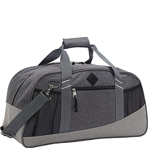 Bellino Urban Duffel, Grey