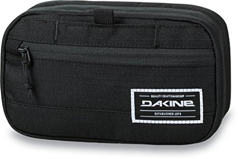 Dakine Unisex Shower Kit Toiletry Dopp Kit, Small, Black