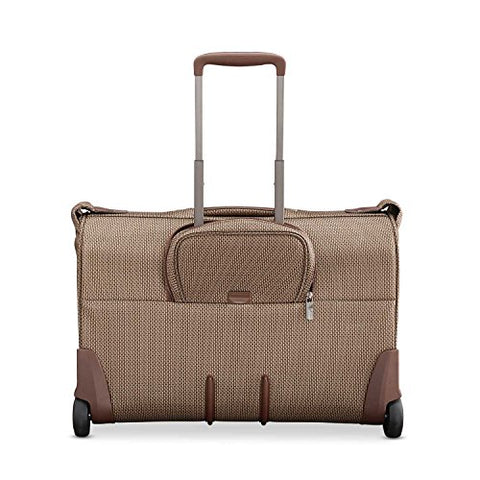 Shop Hartmann Century Carry On Wheeled Garment Bag Carry-On Luggage ... 4b82643921175