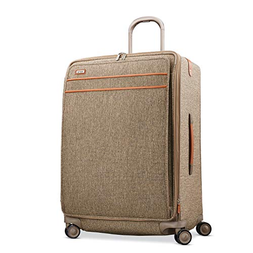 Hartmann Luggage Tweed Legend Extended Journey Expandable Spinner