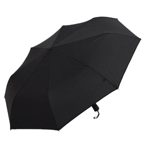 Fakeface Premium Quality Automatic Open & Close Umbrella 3 Folds Sun Rain Umbrella for Men/Women