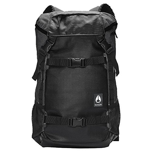 Nixon Landlock Backpack 3, Black, One Size