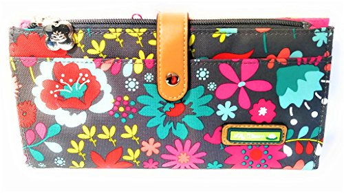 Lily Bloom Playful Garden Liza Wallet